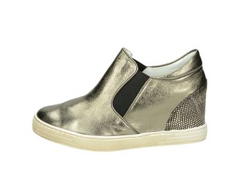 Olivia shoes dámske tenisky - zlaté