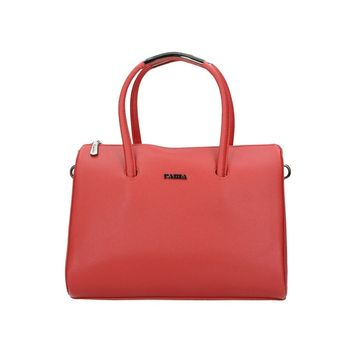 Pabia dámska kabelka - červená