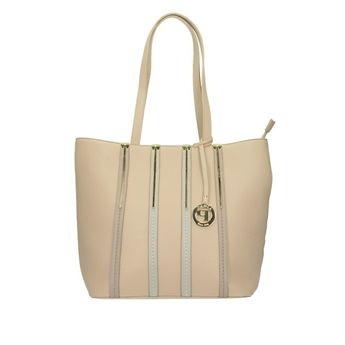 Pabia dámska kabelka - hnedá