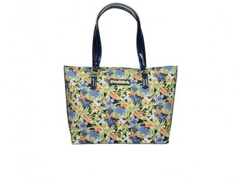Pabia dámska kabelka - multicolor