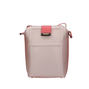 Pabia dámska kabelka - ružová
