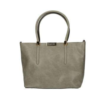 Pabia dámska kabelka - šedá