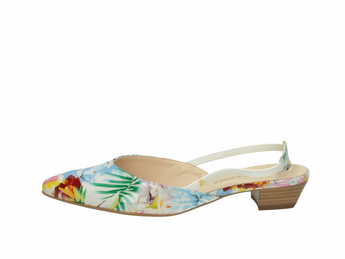 Peter Kaiser dámske sandále - biele