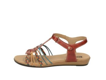Pikolinos dámske sandále - béžové