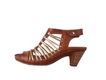 Pikolinos dámske hnedé sandále