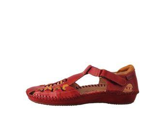 Pikolinos dámske bordové sandále