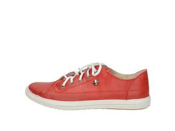 Pollonus dámske tenisky - červené