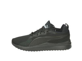 Puma dámske pohodlné tenisky - čierne