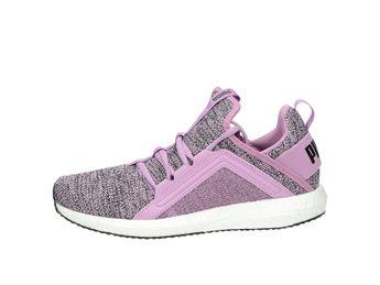 Puma dámske športové tenisky - fialové