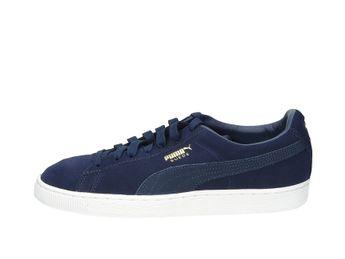 Puma pánske pohodlné tenisky - modré