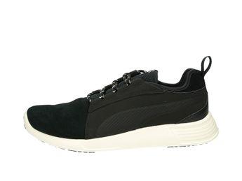 Puma pánske športové tenisky - čierne