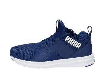 Puma pánske športové tenisky - modré