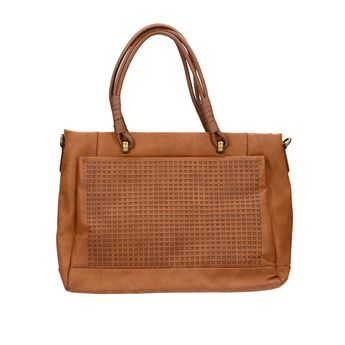Remonte dámska kabelka - hnedá