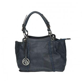 Remonte dámska kabelka modrá