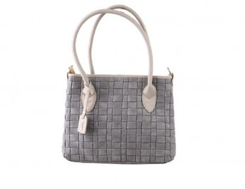 Remonte dámska šedá kabelka