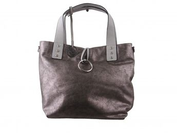 Remonte dámska šedá veľká kabelka