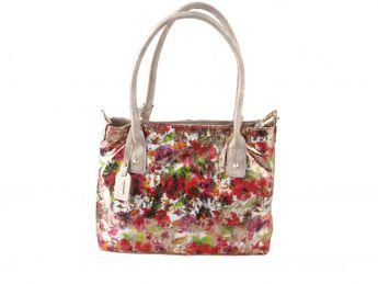 Remonte dámska viacfarebná extravagantná kabelka