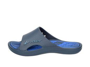 Rider pánske športové šľapky - modré