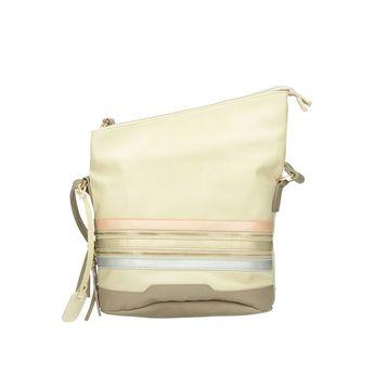 Rieker dámska kabelka - béžová