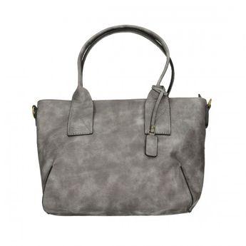 Rieker dámska kabelka - šedá