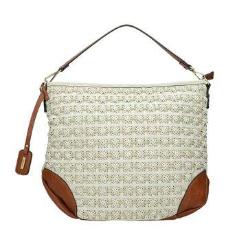 Rieker dámska praktická kabelka - béžová