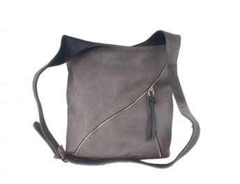 Rieker dámska šedá kabelka