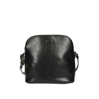 Robel dámska crossbody kabelka - čierna