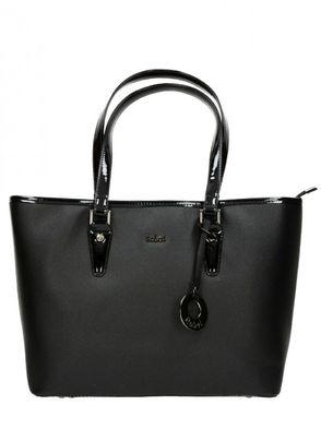 Robel dámska kabelka- čierna