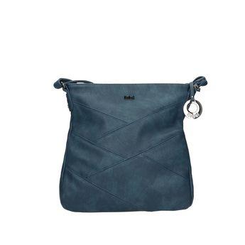 Robel dámska kabelka - modrá