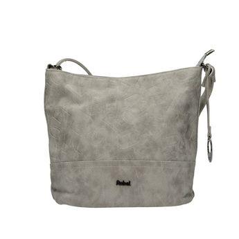 Robel dámska kabelka - šedá