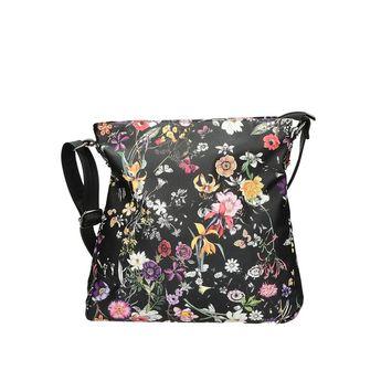 Robel dámska vzorovaná kabelka - multicolor
