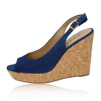Robel dámske sandále - modré