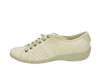 Robel dámske tenisky - biele