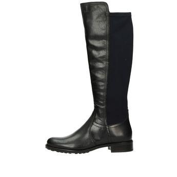 Robel dámske zimné čižmy - čierne