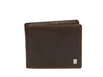 Robel pánska peňaženka - hnedá
