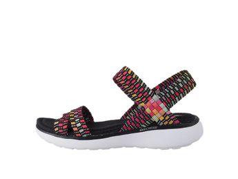 Skechers dámske farebné sandále