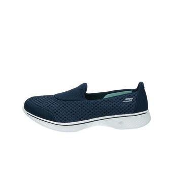 Skechers dámske pohodlné tenisky - modré