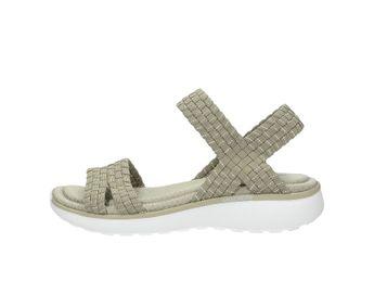 Skechers dámske sandále - šedé
