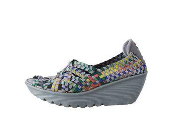 Skechers dámske viacfarebné sandále