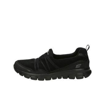 Skechers dámske tenisky - čierne