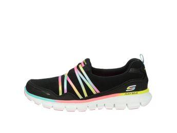 Skechers dámske tenisky - multicolor