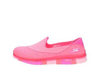 Skechers dámske tenisky - ružové