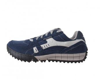 Skechers pánske športové tenisky - modré