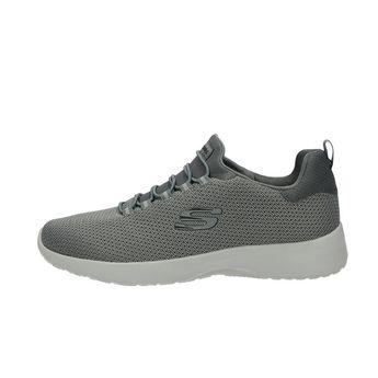Skechers pánske štýlové tenisky - šedé