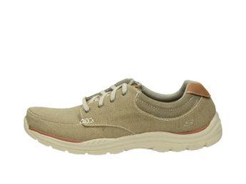 Skechers pánske tenisky - béžové