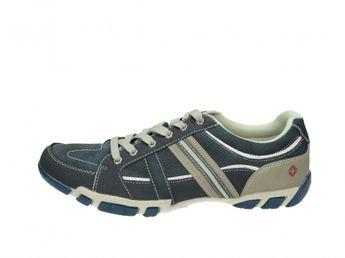 Sprox pánske tenisky - modré