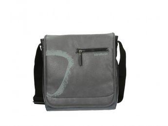 Strellson pánska taška - šedá