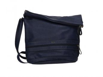 Tamaris dámska kabelka - modrá