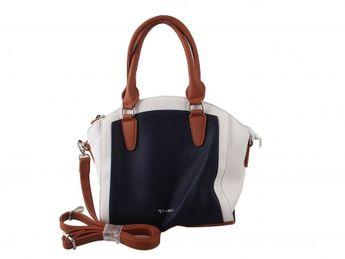 Tamaris dámska viacfarebná kabelka