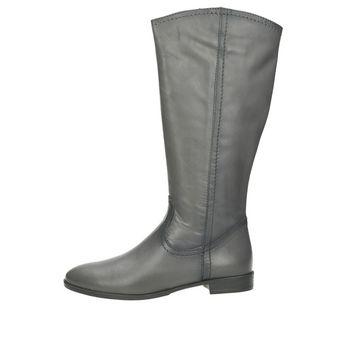 Tamaris dámske čižmy - šedé